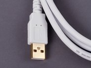 USB Cable 2.0 A to B