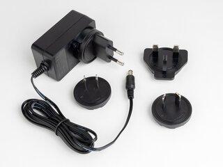 9 V 1.5 A Power Supply (Intl)
