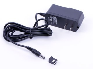 9 Volt 1.5 A DC Power Supply