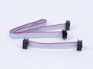6 pin ribbon cable