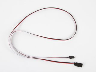 36 inch M-F Servo Extension Cable