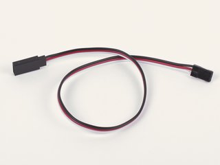 Servo Extension Cable (M-F)