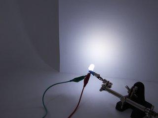 White LEDs