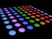 8x8 RGB Matrix Display
