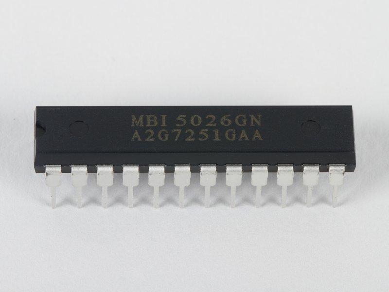 LED Driver Chip