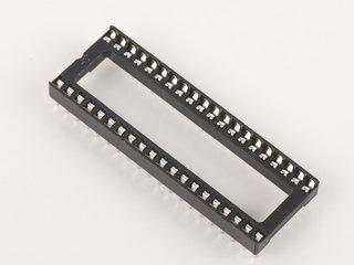 40-pin DIP sockets