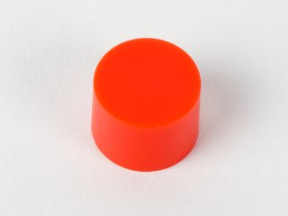 round button cap