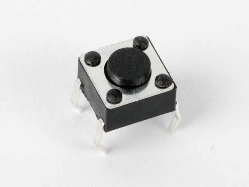 4-pin tactile button switch