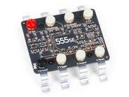555SE - Discrete 555 Timer Kit