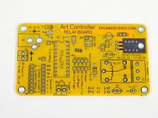 Art Controller PCB