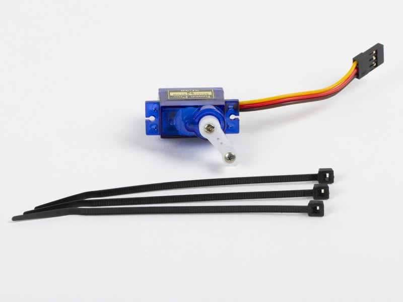 Replacement Servo for AxiDraw
