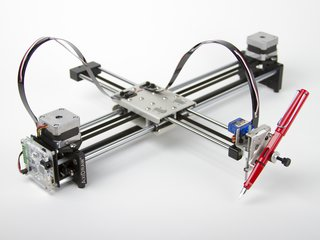 AxiDraw V2 (Refurbished)