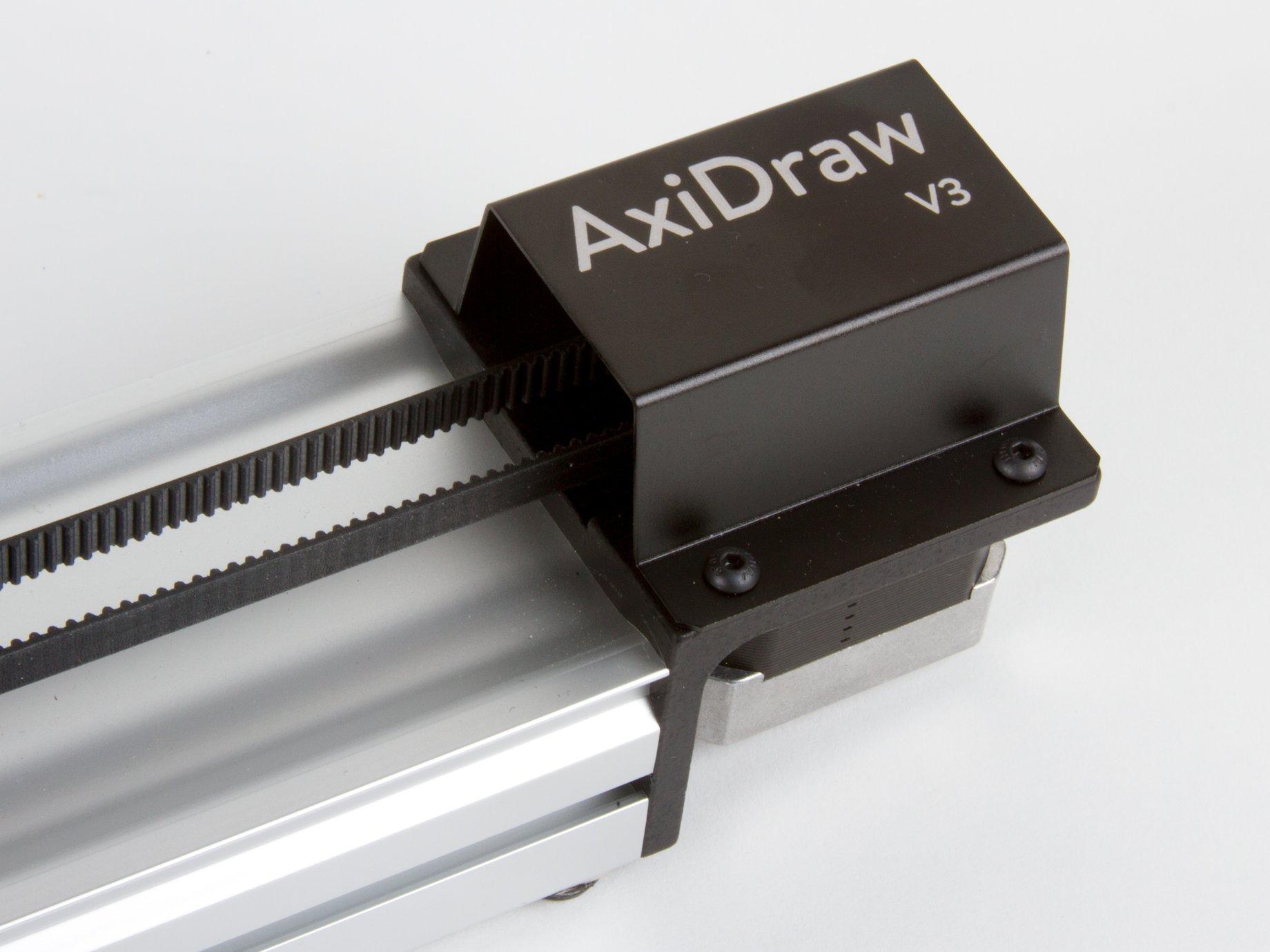 Axidraw V3 Stock Photo Printed Circuit Board And Precision Tools On Diagram Of Sku 2510