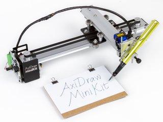AxiDraw MiniKit