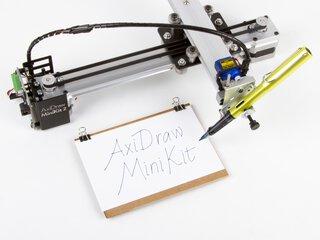 AxiDraw MiniKit 2