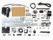 A DIY, assemble-it-yourself plotter kit