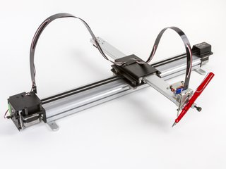 AxiDraw V3/A3 (Refurbished)