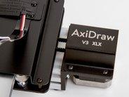 AxiDraw V3 XLX (detail)