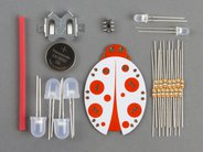 The components that make up this kit