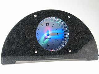 Bulbdial Clock Case