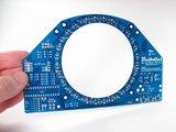 Bulbdial Clock PCB Set