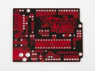 Diavolino PCB