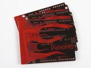 Diavolino PCBs, Back