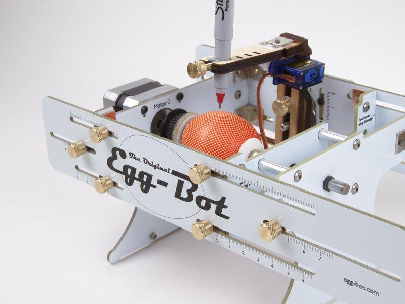 Deluxe Egg-Bot