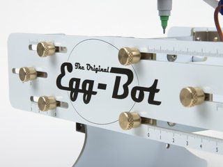The Original Egg-Bot Kit, Deluxe Edition