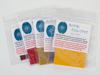 Batik Dye Set