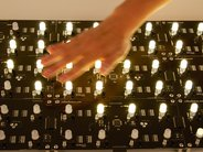 Octolively modules with warm white LEDs