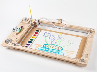 WaterColorBot (Refurbished)