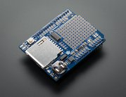 Adafruit Data Logging Shield