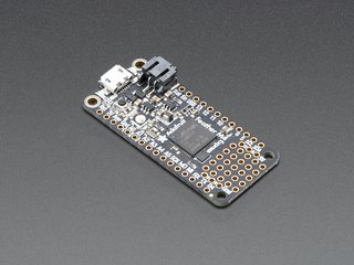Adafruit Feather M4 Express