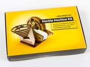 Marble Machine packaging