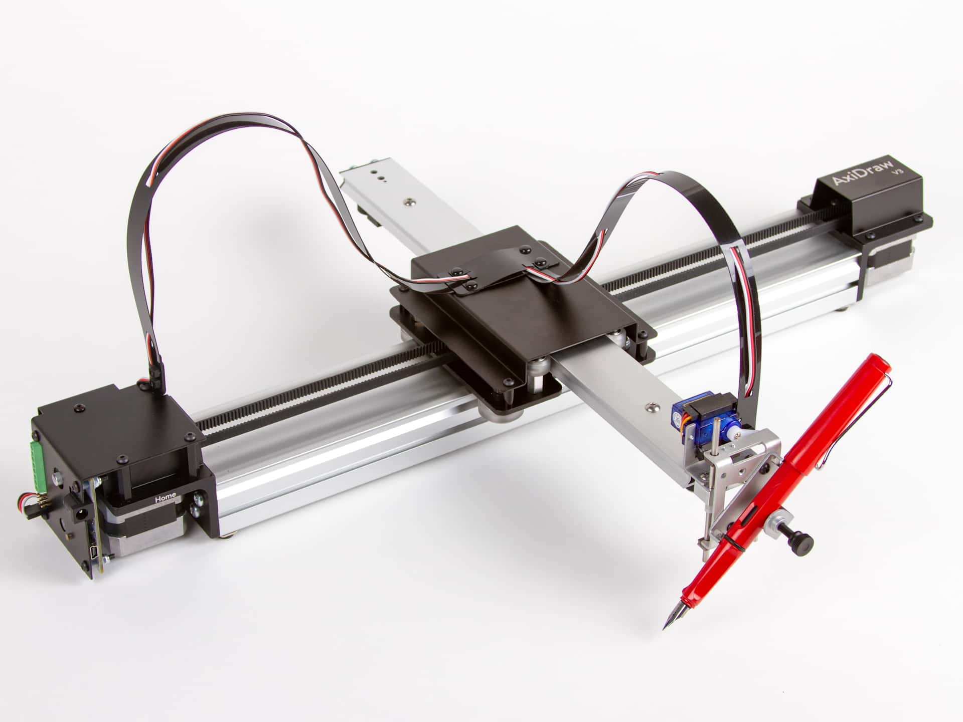 AxiDraw V3 (larger image)
